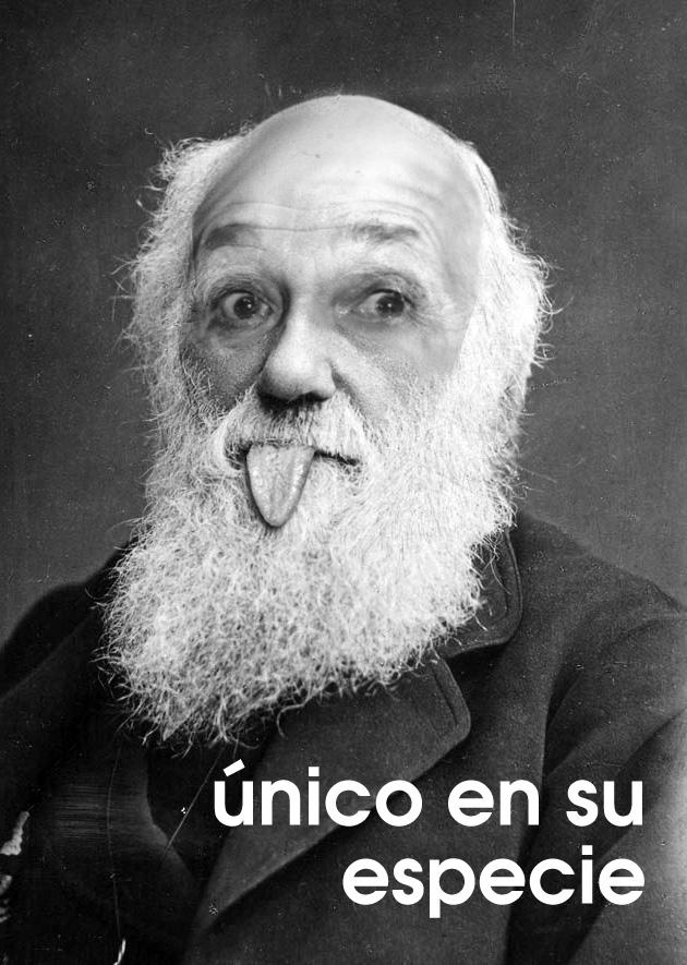 Charles darwin biografia en ingles