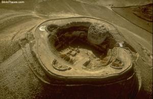 El Herodión la tumba de Herodes el Grande a debate.