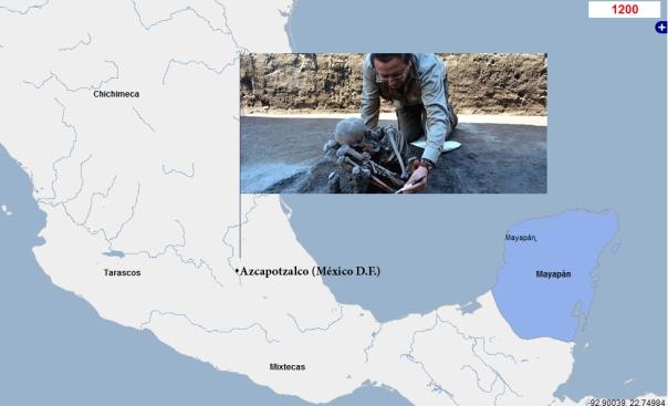 azcapotzalco-1200-dC-mexico-enterramientos-prehispanicos